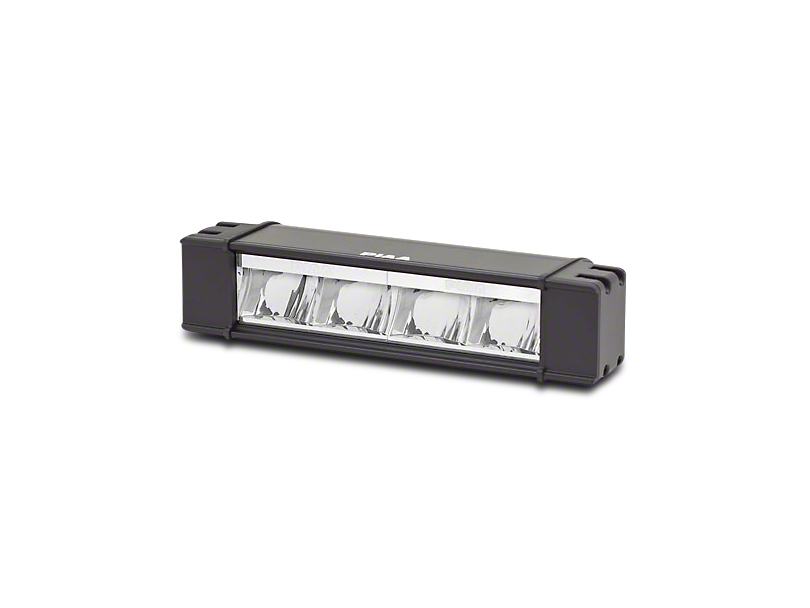 PIAA RF Series 10 in. LED Light Bar - Driving Beam (97-17 All)