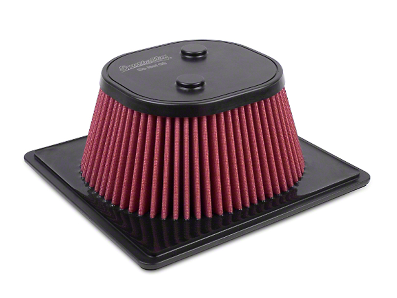 Airaid Direct Fit Replacement Air Filter - SynthaMax Dry Filter (09-14 All)