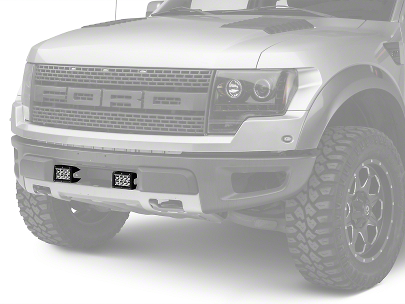 Rigid Industries 4 in. E Series LED Light Bar - Flood Beam (97-17 All)