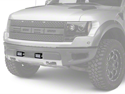 Rigid Industries 4 in. E Series LED Light Bar - 60 Deg. Diffused Lens - Flood Beam (97-18 All)