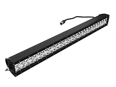 Rigid Industries 30 in. E Series LED Light Bar - Flood Beam (97-18 All)