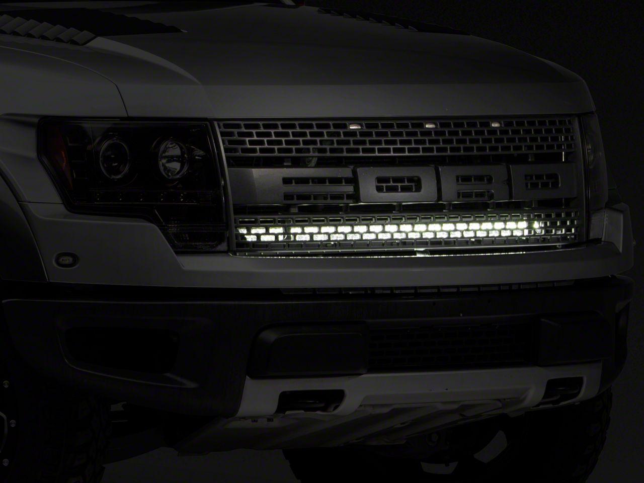 Add Rigid Industries 40 in. E-Series Light Bar