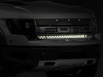 Rigid Industries 40 in. E Series LED Light Bar - Flood Beam (97-18 F-150)