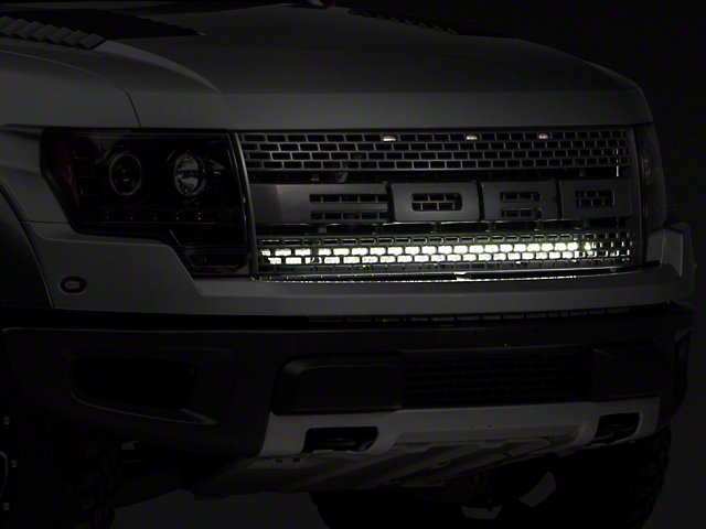 Rigid industries f 150 40 in e series led light bar spot beam rigid industries 40 in e series led light bar spot beam 97 18 f 150 mozeypictures Image collections