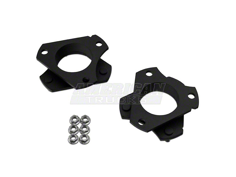 Traxda 2 in. Leveling Kit (09-18 2WD/4WD, Excluding 17-18 Raptor)
