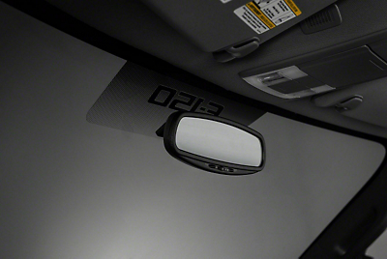 CIPA Dimming Rearview Mirror (09-14 F-150)
