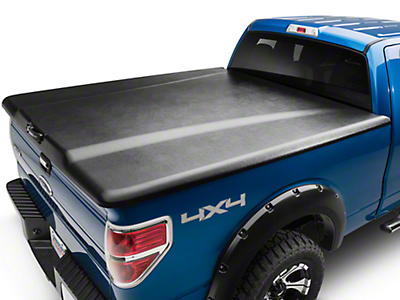 UnderCover Elite Tonneau Cover (09-14 Styleside w/ 5.5 ft. & 6.5 ft. Bed)