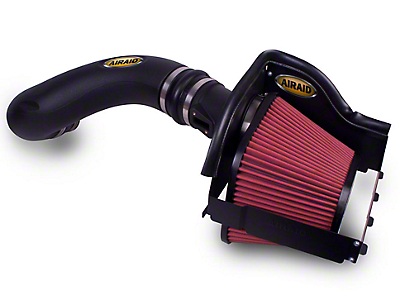 Airaid Cold Air Dam Intake w/ SynthaFlow Oiled Filter (11-14 5.0L)
