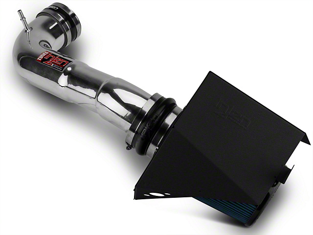 Injen Power-Flow Cold Air Intake - Polished (09-10 4.6L 3V)