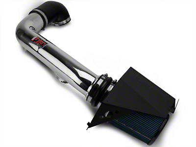 Injen Power-Flow Cold Air Intake - Polished (09-10 5.4L F-150, Excluding Raptor)