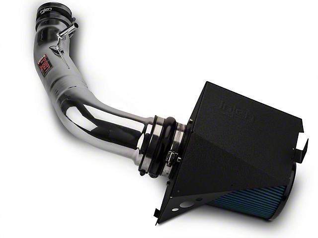 Injen Power-Flow Cold Air Intake - Polished (10-11 6.2L Raptor)