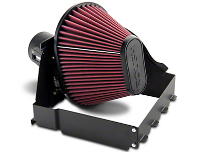 Roush Cold Air Intake (2009 4.6L)