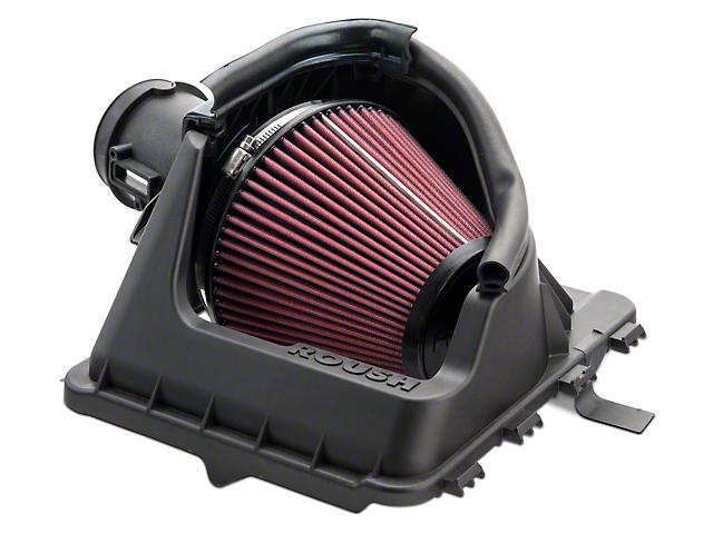 Roush Cold Air Intake (11-14 3.7L F-150)