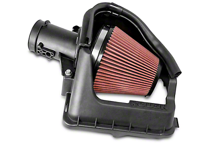 Roush Cold Air Intake (12-14 3.5L EcoBoost F-150)