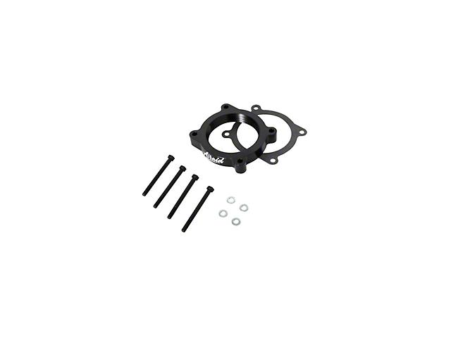 Airaid PowerAid Throttle Body Spacer (11-18 5.0L)