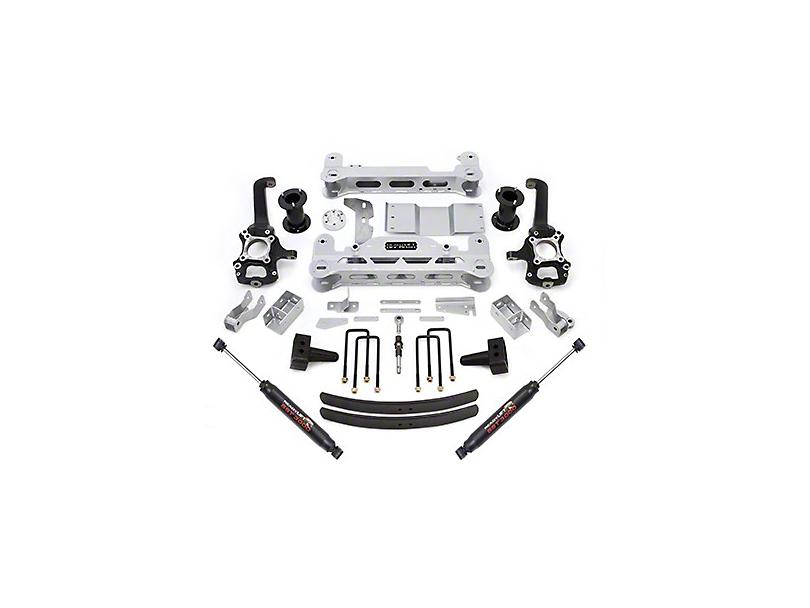 ReadyLIFT 6 in. Off Road Lift Kit w/ SST3000 Shocks (09-14 2WD; 12-14 4WD, Excluding Raptor)