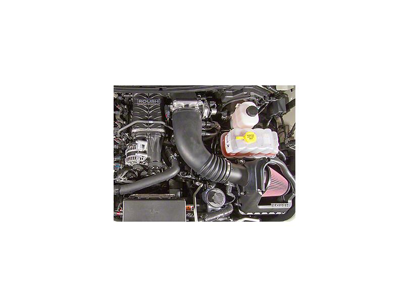Roush R2300 Supercharger - Tuner Kit (11-14 5.0L)