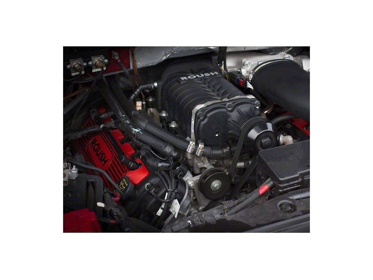 Roush R2300 515 HP Supercharger Kit - Phase 1 (11-12 5 0L F-150)