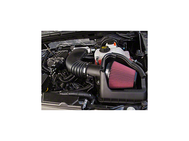 Roush R2300 590 HP Supercharger - Phase 2 Kit (11-14 6.2L, Excluding Raptor)