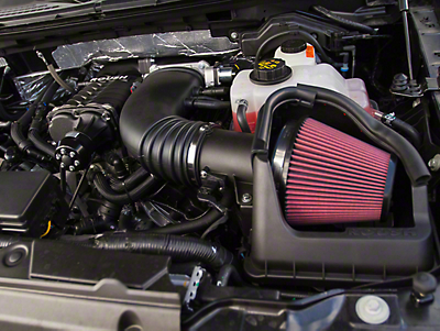 Roush R2300 570 HP Supercharger - Phase 2 Kit (11-14 5.0L F-150)