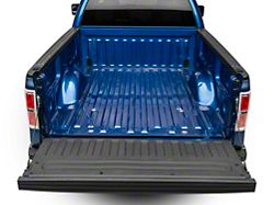 Weathertech TechLiner Tailgate Liner; Black (09-14 F-150 w/o Tailgate Step & Handle)