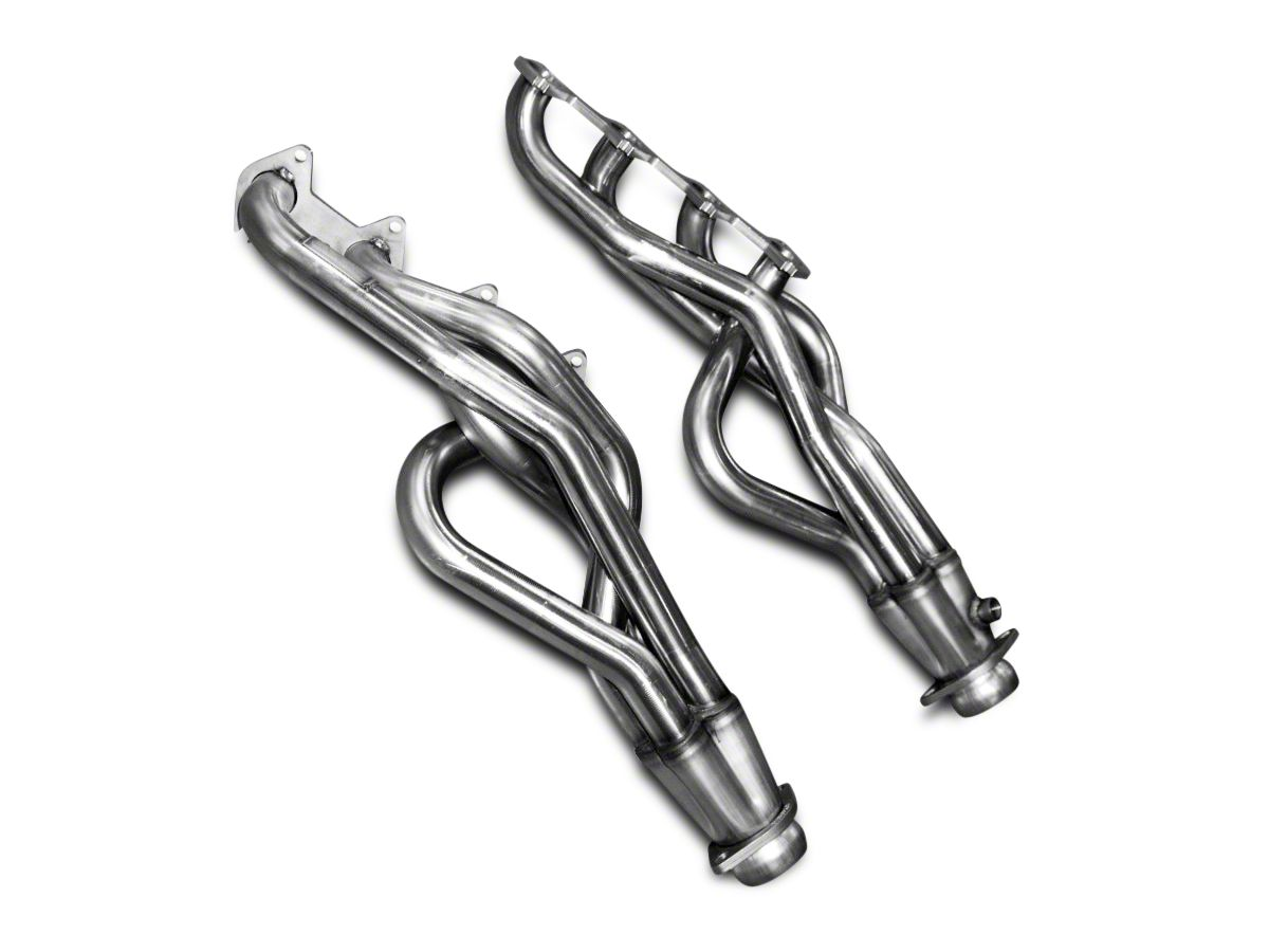 Kooks 1-5/8 in  Long Tube Headers (09-10 5 4L F-150, Excluding Raptor)