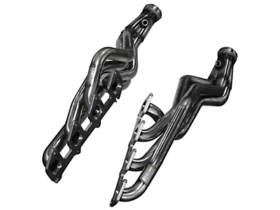 Kooks 1-3/4 in. Long Tube Headers (10-14 6.2L Raptor)