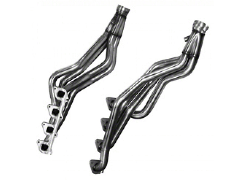 Kooks 1-7/8 in. Long Tube Headers (10-14 6.2L Raptor)