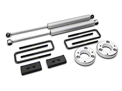 Mammoth F-150 2.5 in. Leveling Kit T527672 (15-19 F-150