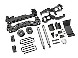 Rough Country F-150 3 in  Bolt-On Suspension Lift Kit w/ Upper