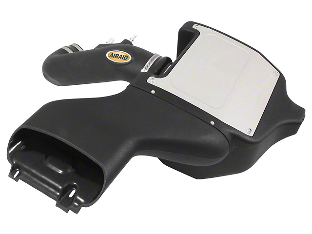 Airaid MXP Series Cold Air Intake w/ SynthaFlow Oiled Filter (15-19 5.0L F-150)