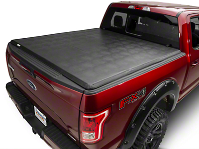Tonno Pro Hard Fold Tonneau Cover (15-18 w/ 5.5 ft. & 6.5 ft. Bed)