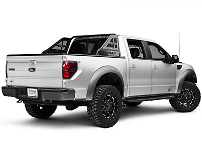 LEX Motorsports Chase Rack Assault (10-14 Raptor)