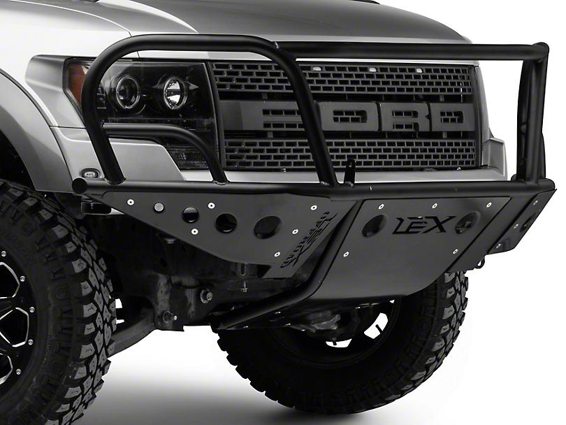 LEX Motorsports Defender Front Bumper (10-14 F-150 Raptor)