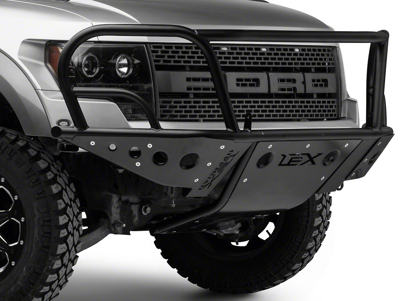 LEX Motorsports Defender Front Bumper (10-14 Raptor)