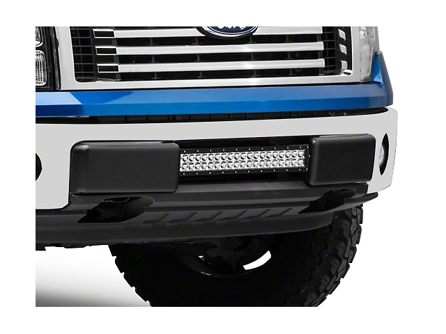 Rigid Industries F 150 20 In E Series Or Sr Series Light Bar Center