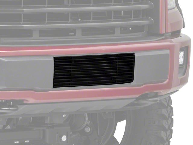 T Rex F 150 Billet Series Lower Bumper Grille Insert