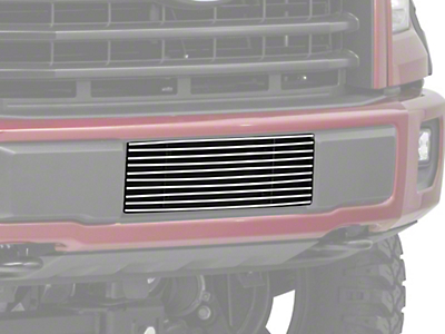 T-REX Billet Series Bumper Grille - Polished (15-17 All, Excluding Raptor)