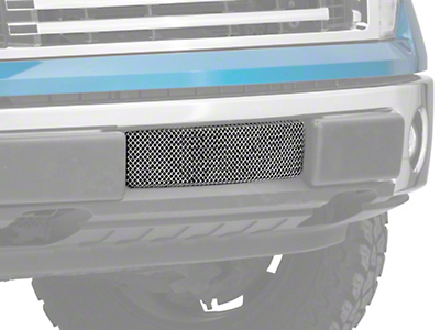 T-REX Upper Class Series Lower Bumper Grille Insert - Polished (09-14 All, Excluding Raptor, Harley Davidson & 2011 Limited)