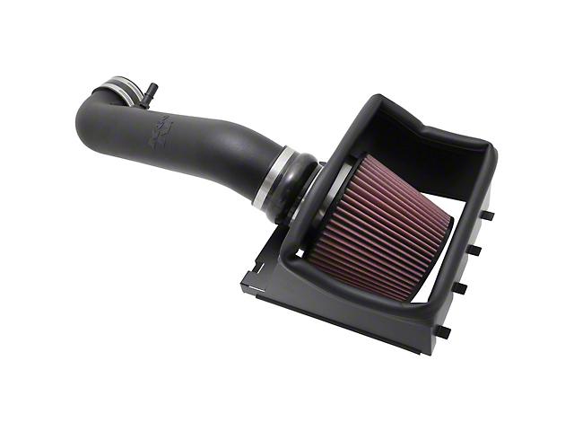 K&N Series 57 FIPK Cold Air Intake (11-14 5.0L F-150)