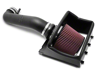 K&N Series 57 FIPK Cold Air Intake (11-14 5.0L)