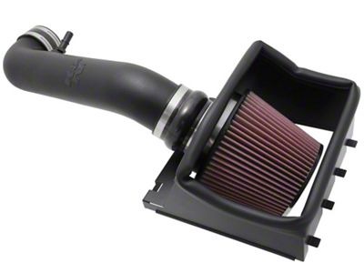 Add K&N Series 57 FIPK Cold Air Intake (09-10 5.4L)