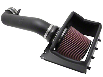 K&N Series 57 FIPK Cold Air Intake (09-10 5.4L F-150, Excluding Raptor)