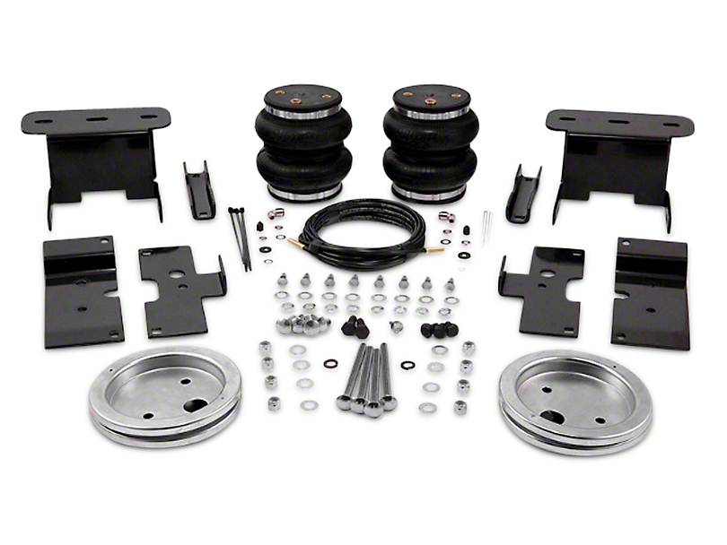 Air Lift Performance Load Lifter 5000 (15-18 2WD)