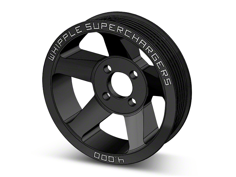T527708?$enlarged810x608$ whipple f 150 6 rib supercharger pulley black t527708 (10 14 6 2 whipple supercharger wiring diagram at mr168.co