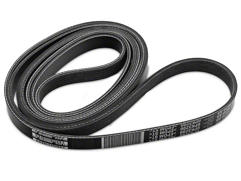 Roush Phase 1 & 2 TVS Supercharger Serpentine Belt (11-14 6.2L F-150 Raptor)
