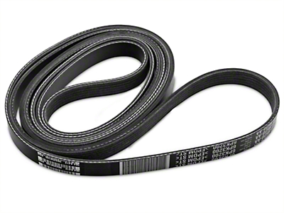 Roush Phase 1 & 2 TVS Supercharger Serpentine Belt (11-14 6.2L Raptor)