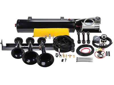 2011 Mitsubishi fuso FE SERIES Post mount spotlight 100W Halogen Driver side WITH install kit -Chrome 6 inch