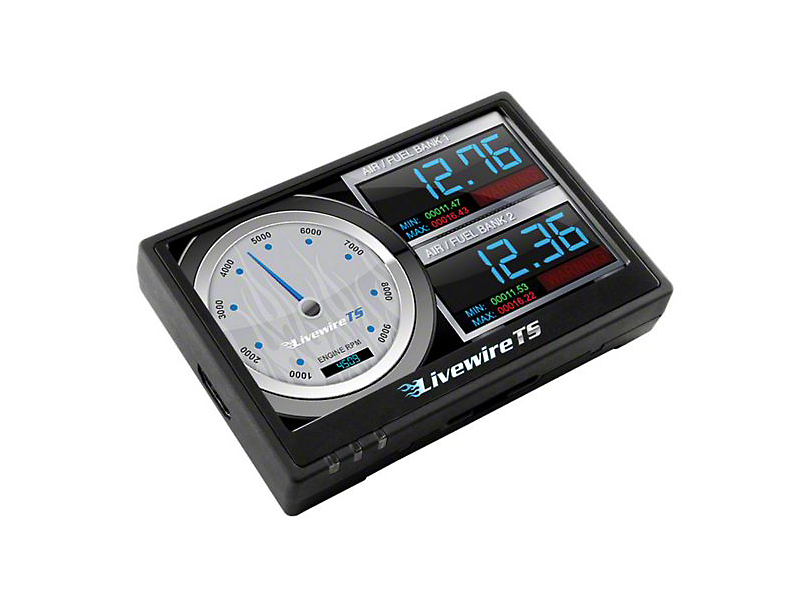 SCT LiveWire TS+ Tuner (09-16 All)