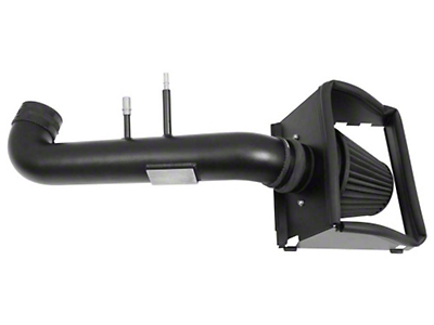 K&N Blackhawk Cold Air Intake (15-19 5.0L F-150)